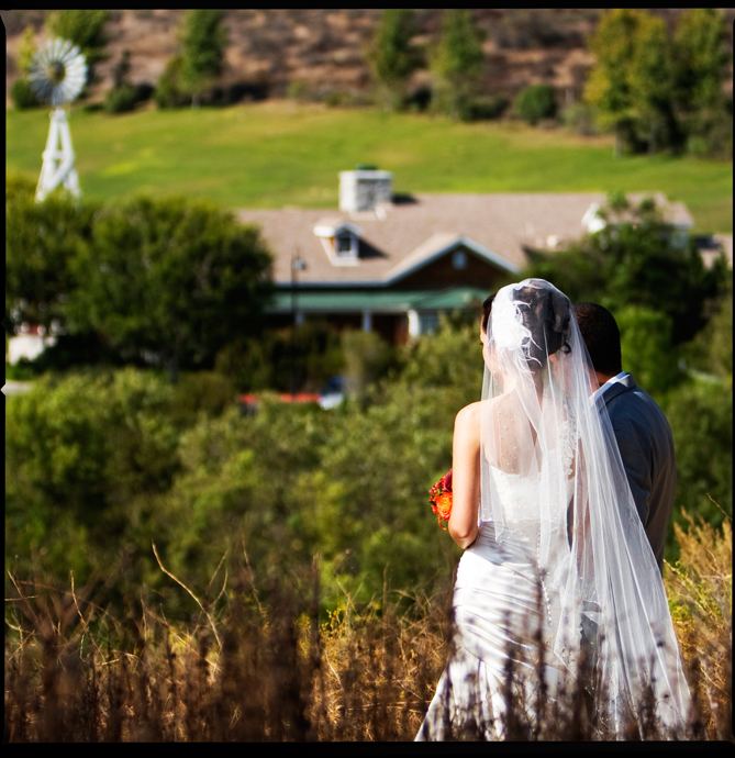 Strawberry Farms Wedding