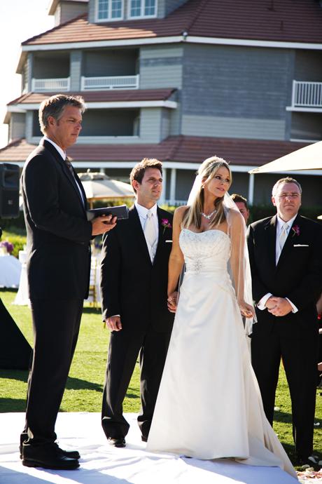 Laguna Cliffs Marriott Wedding