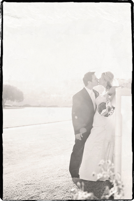 Laguna Cliffs Wedding