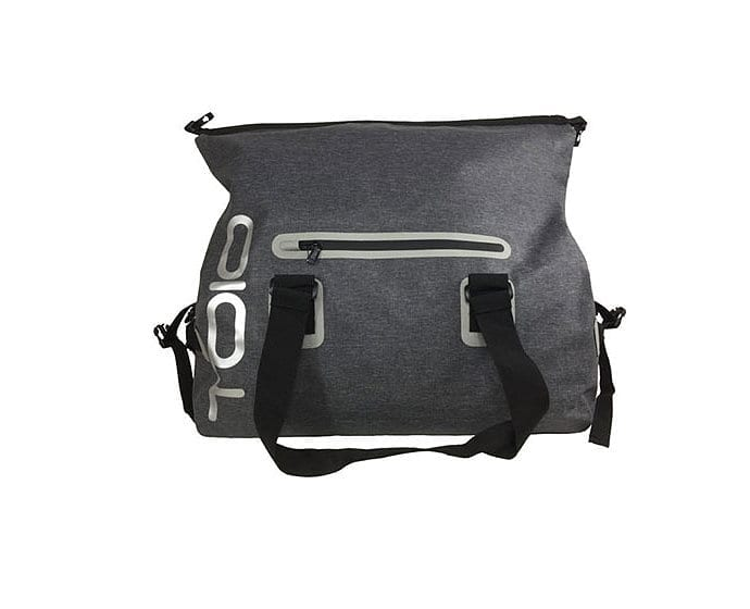 SLOOP BAG 40L – GREY