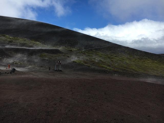 Osorno Volcano, Puerto Varas, Chile