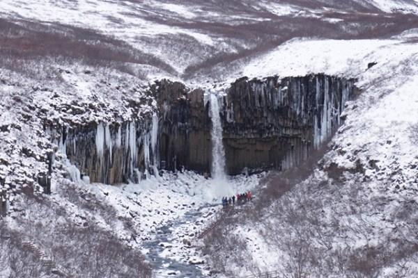 冬日里的白色仙境 | 冰岛7日自驾游攻略(五)