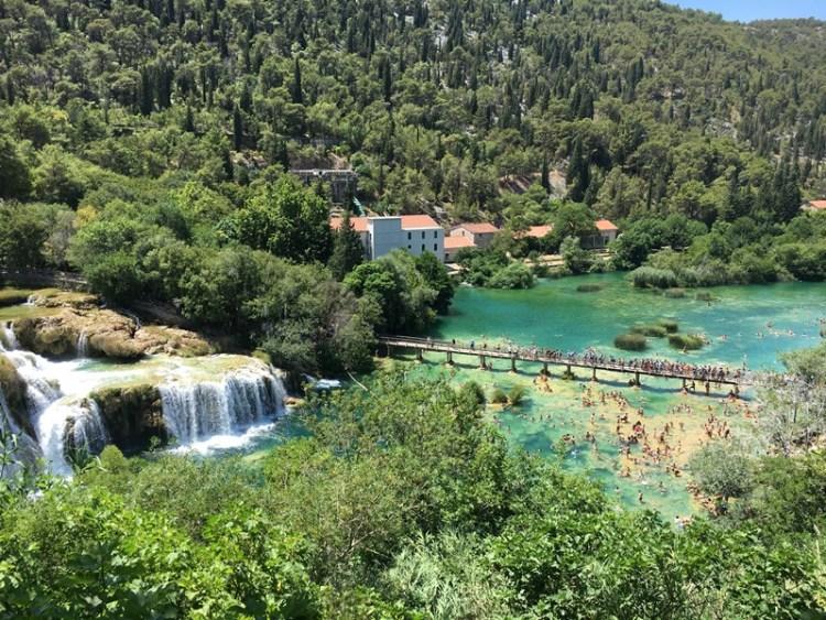 Croatia (99)
