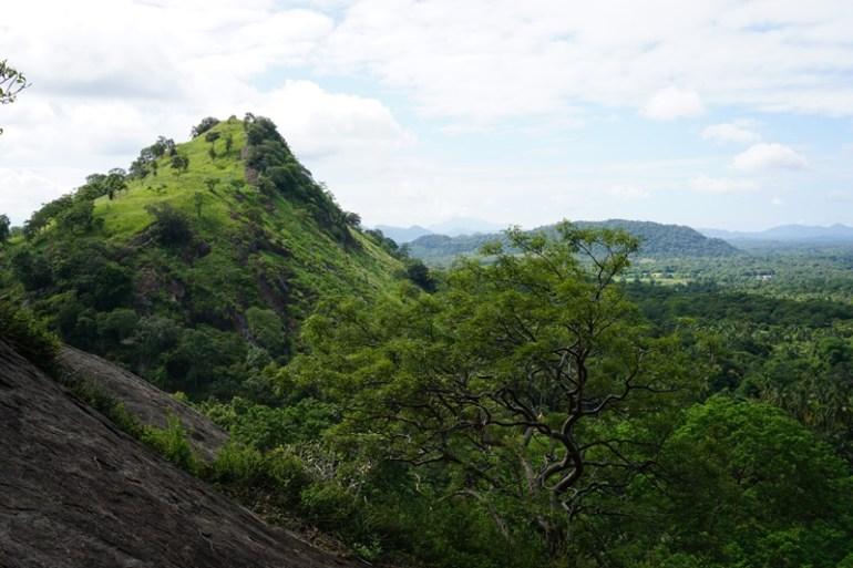 Blue Sky and Wine Travel Blog,  Dambulla, Sri Lanka