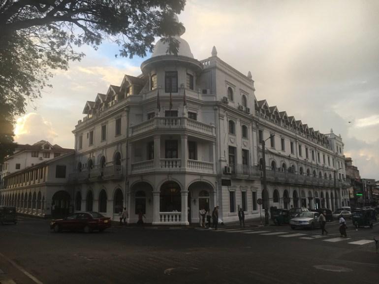 Blue Sky and Wine Travel Blog,  Kandy, Sri Lanka