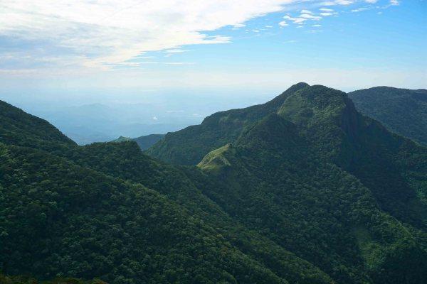 Sri Lanka Adventure Ep3: A morning hike through Horton Plains National Park