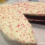 How to Make the Best Red Velvet Cake