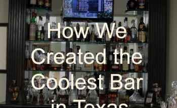 How We Created the Coolest Bar in Texas