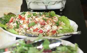 3 Amazing Salads to Love for Your Next Party