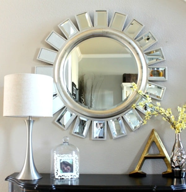How to Decorate with Mirrors in Your Home. Mirrors can be beautiful accessory that add light, a