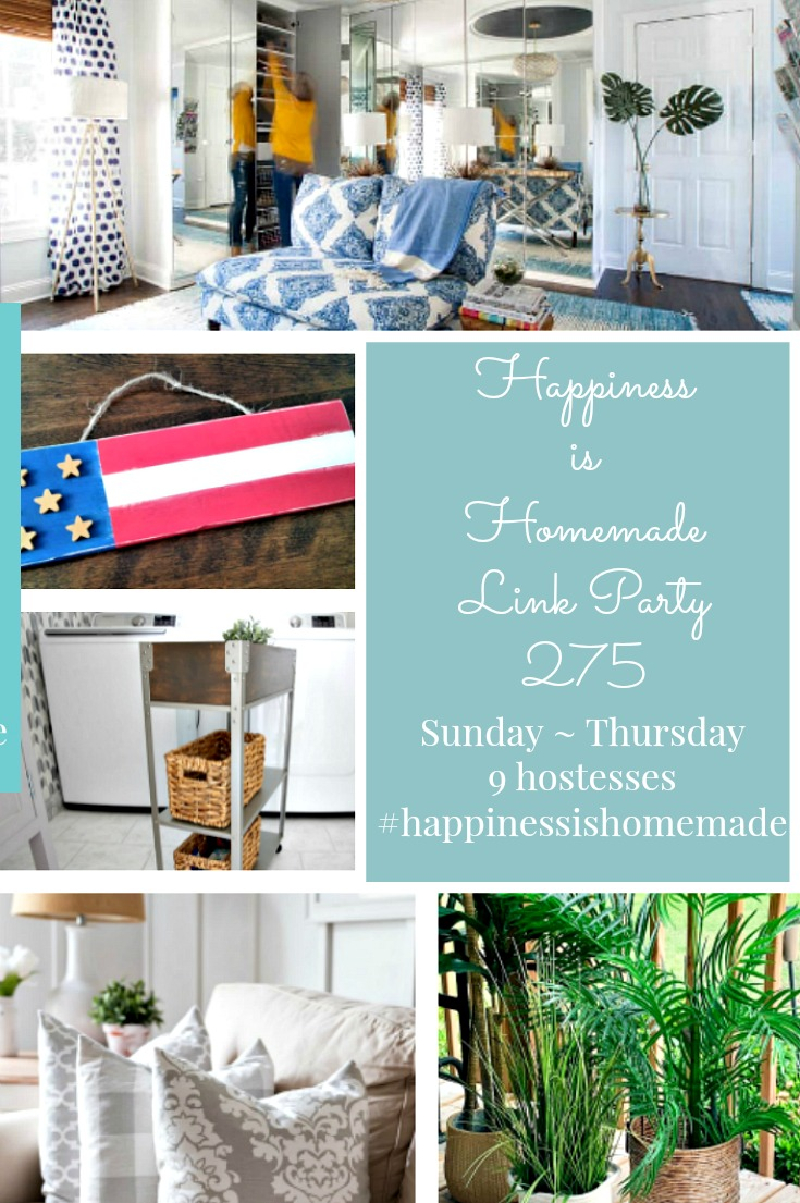 Happiness is Homemade graphic