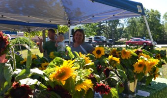 Pawtuxet Village Farmer's Market – May 6