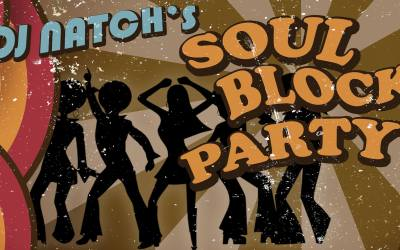 DJ Natch's Soul Block Party