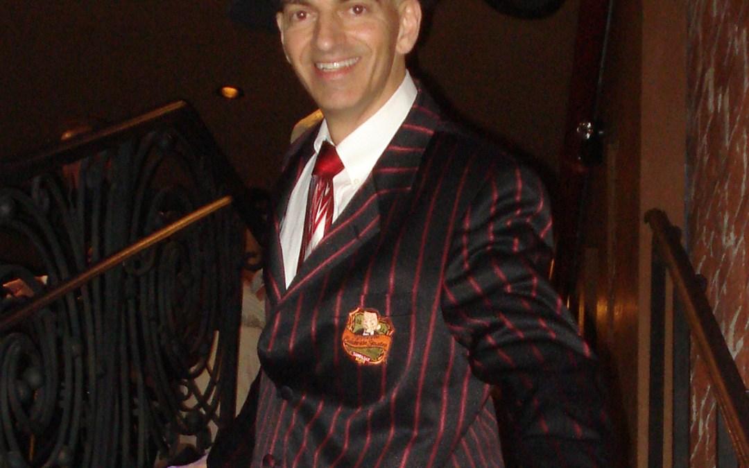 Sam Mahfoud