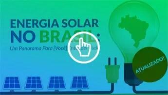 artigo energia solar no brasil