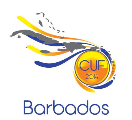 CUF 2014 Barbados