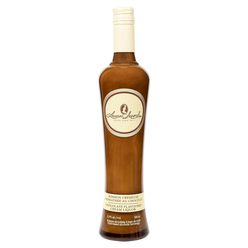 Boisson Crémeuse Laura Secord au Chocolat 500ml