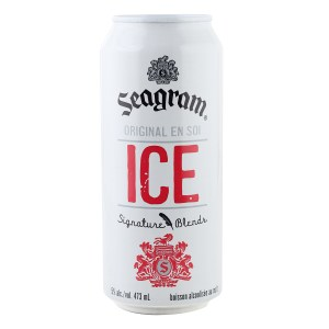 Seagram Ice