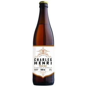 Charles Henri Pale Ale