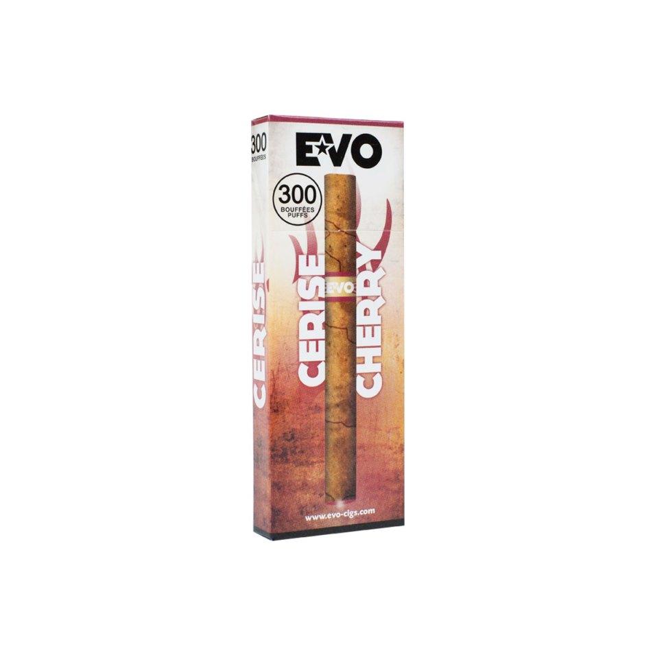 EVO cigarillo électronique - Cerise