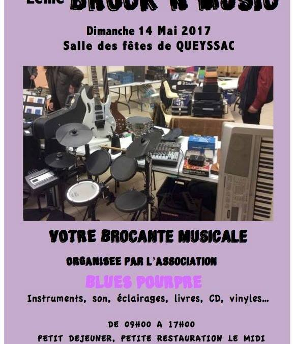 Brock'n Music 2nd Edition à Queyssac