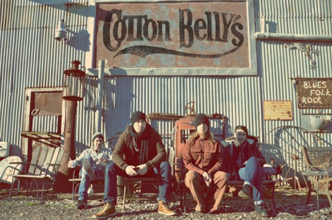 COTTON BELLY'S 2018