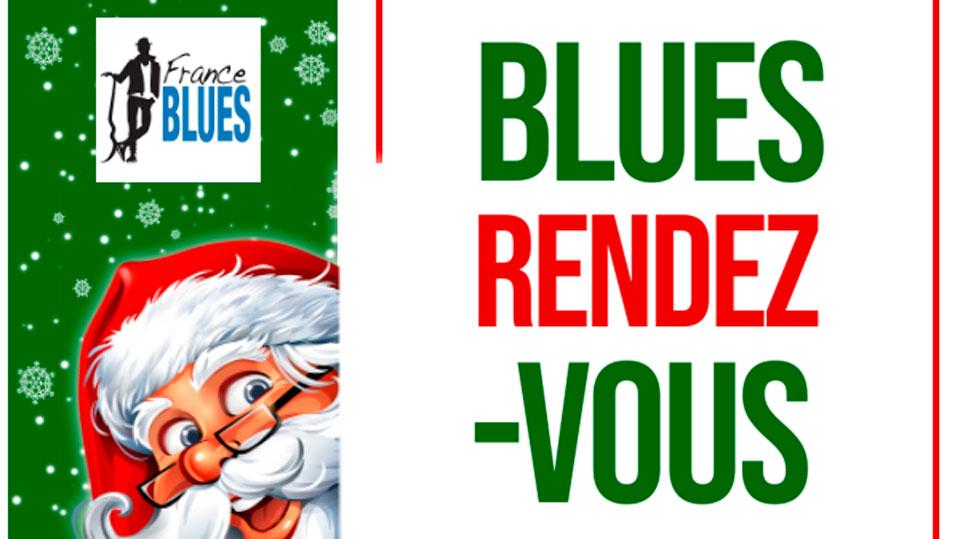 Blues Pourpre, partenaire du Blues Rendez-vous !