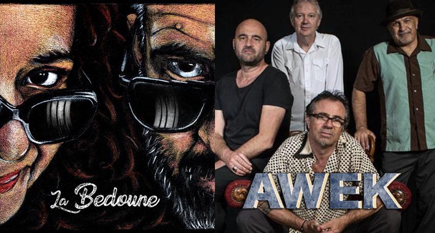 Awek et La Bedoune reporté au 13 mai 2021 !