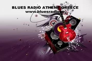 Blues Ra 16