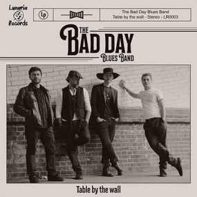 Resultado de imagen de bad day blues band 2021