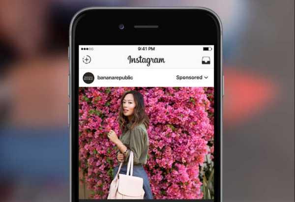 Как добавить любое фото в Instagram с компьютера онлайн