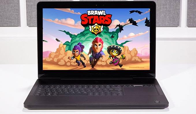 Brawl Stars on PC