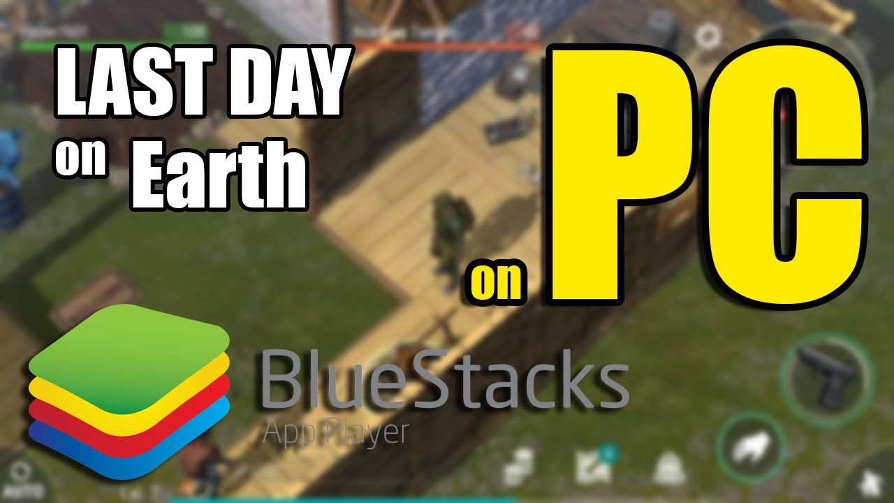 How to play Last Day on Earth: Survival on PC and Mac