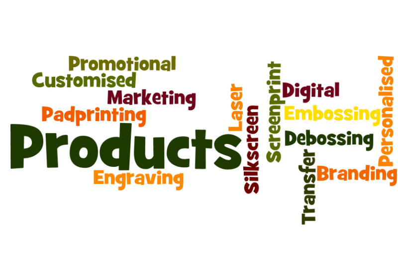Promotional Items Imprinting