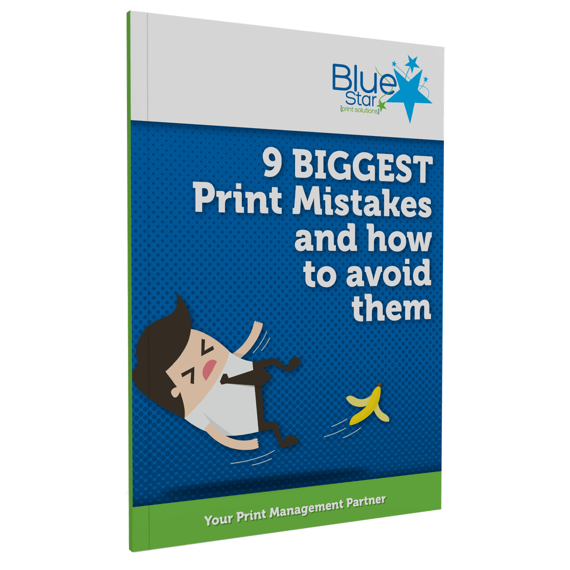 9 Printing Mistakes and How to Avoid Them