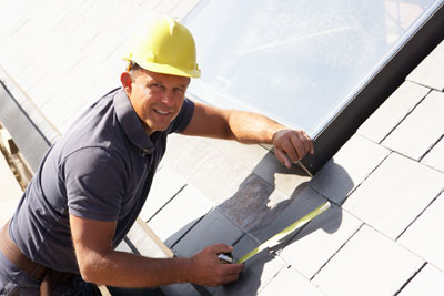 roofing certification and repair in Bellevue, Redmond & Kirkland