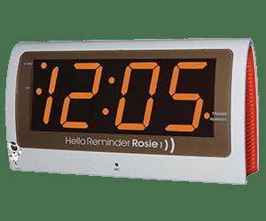 reminder rosie - connection technology