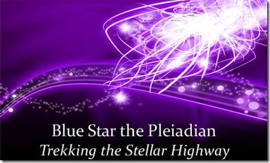 BlueStarTrekking