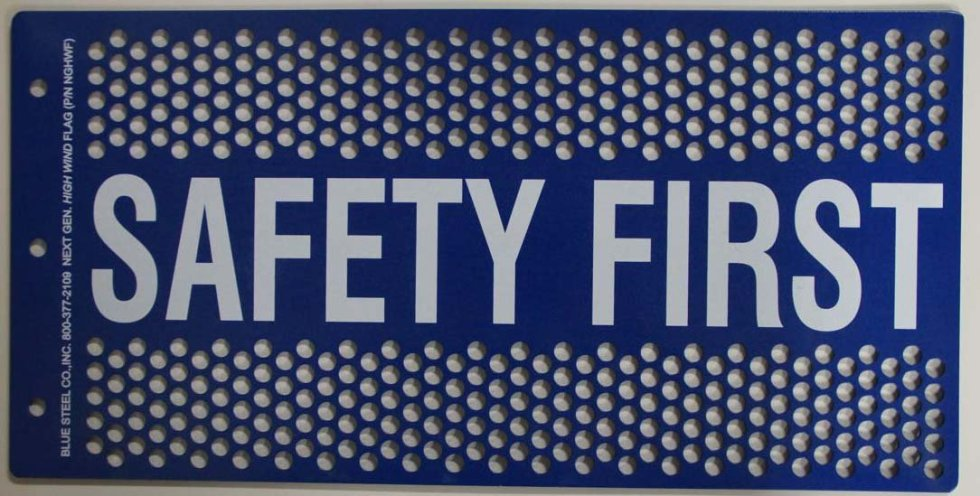 Blue Flag Safety, FRA Equipment Tag Out
