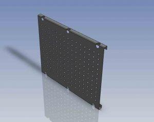 Metal HD Tool Boards