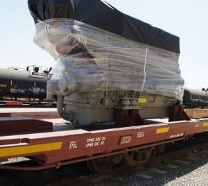 GE Diesel Engines