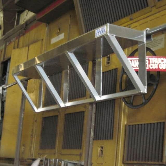 Hanging Tool Tray