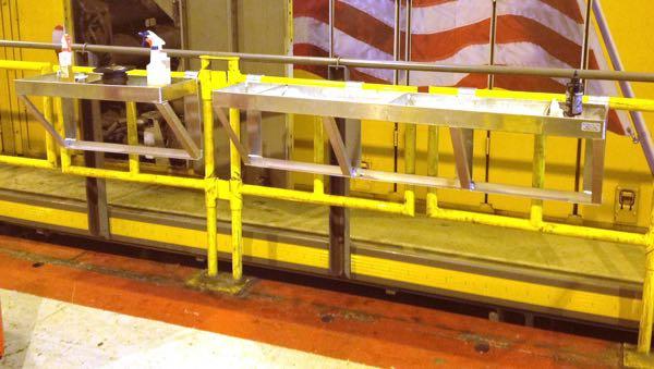 Handrail Tool Tray6