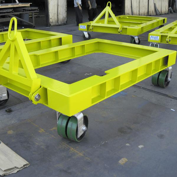Generator Carts