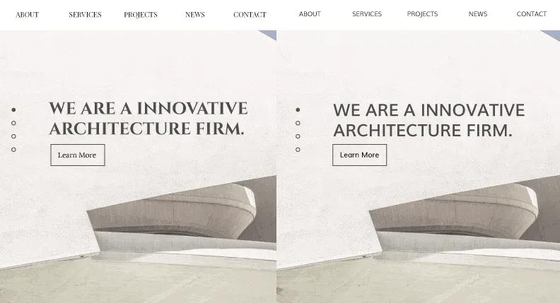 GRAPHIC DESIGNER RULES Architecture
