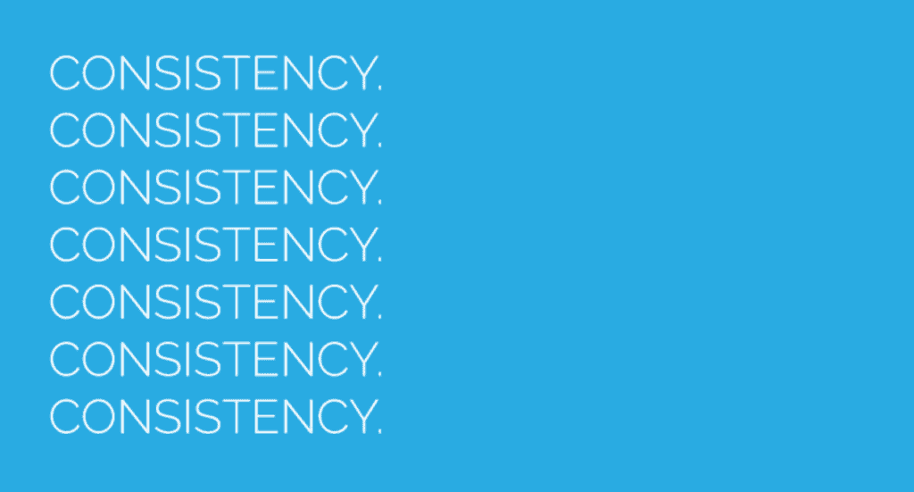 One of the most important graphic design rules is consistency  GRAPHIC DESIGNER RULES graphic design rules  E2 80 94 consistency 1 1024x551