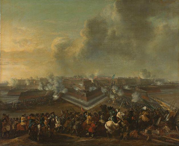 De_bestorming_van_Coevorden,_30_december_1672_Rijksmuseum_SK-A-486.jpeg