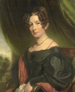 The Colonel's Wife Calcutta