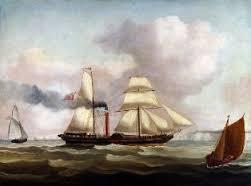 cairo steamship