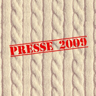 Presse 2009: Diana Jaffé / Bluestone über Gender Marketing